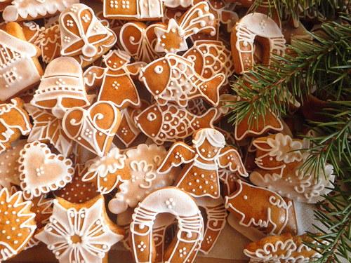 Vánoční čas - Obrázek č. 116