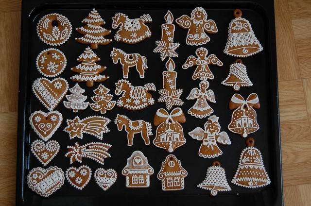 Vánoční čas - Obrázek č. 119