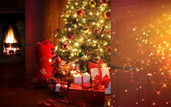 Vánoční čas - Obrázek č. 41