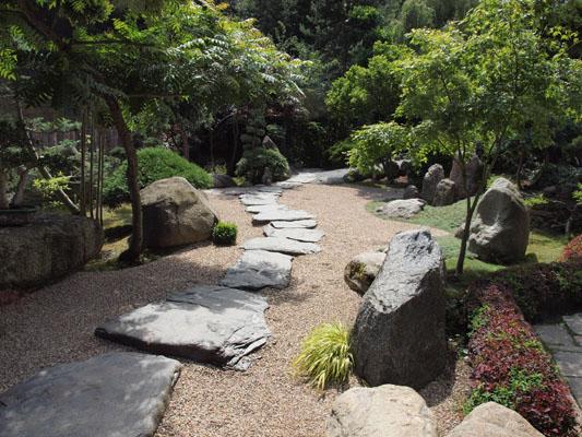 Zahrada, v hlavní roli kámen/ aneb jsem šutrofilka - Obrázek č. 33