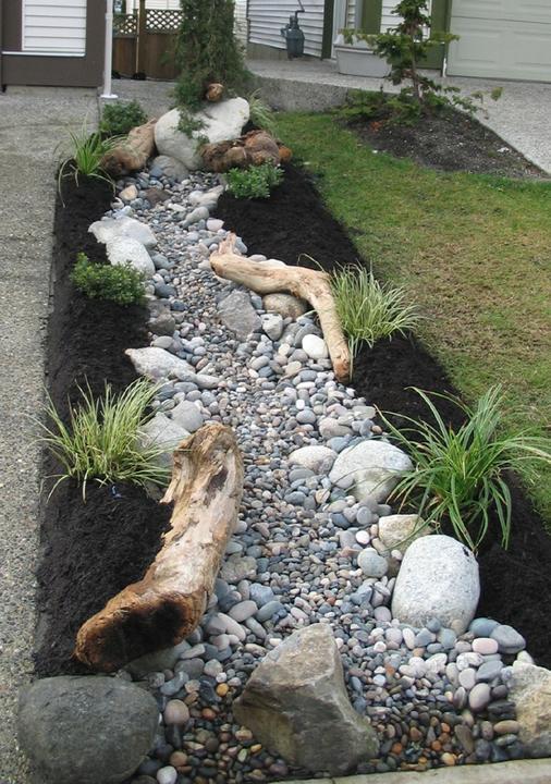 Zahrada, v hlavní roli kámen/ aneb jsem šutrofilka - Obrázek č. 17