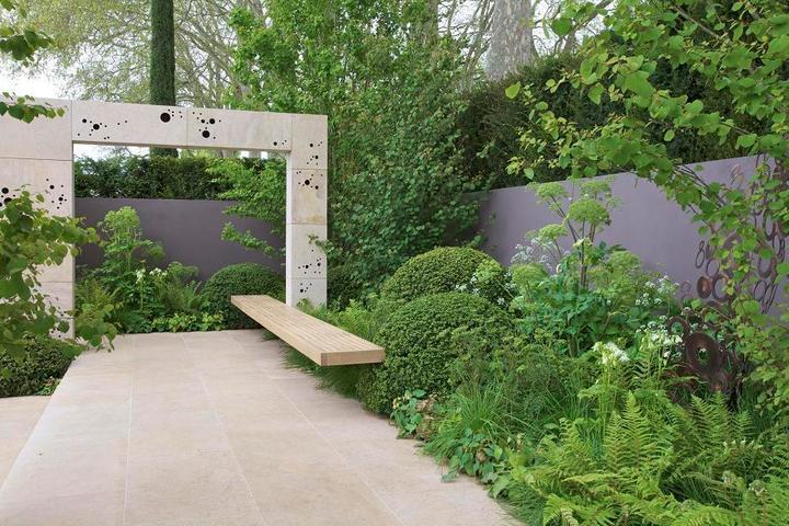 Záhrady, ktoré ma inšpirujú - Obrázok č. 21