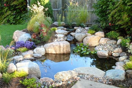 Zahrada, v hlavní roli kámen/ aneb jsem šutrofilka - Obrázek č. 7