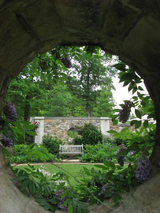 Zahrada, v hlavní roli kámen/ aneb jsem šutrofilka - Obrázek č. 20