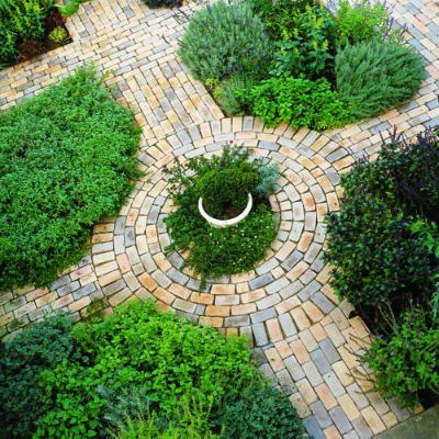 Zahrada, v hlavní roli kámen/ aneb jsem šutrofilka - Obrázek č. 4