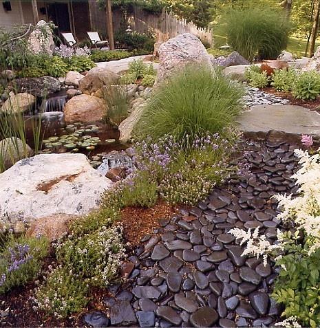 Zahrada, v hlavní roli kámen/ aneb jsem šutrofilka - Obrázek č. 16