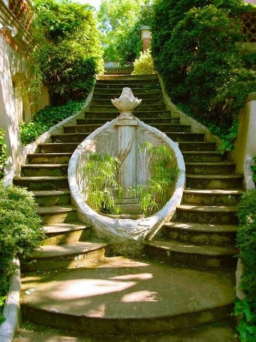 Zahrada, v hlavní roli kámen/ aneb jsem šutrofilka - Obrázek č. 3