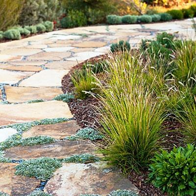 Zahrada, v hlavní roli kámen/ aneb jsem šutrofilka - Obrázek č. 36