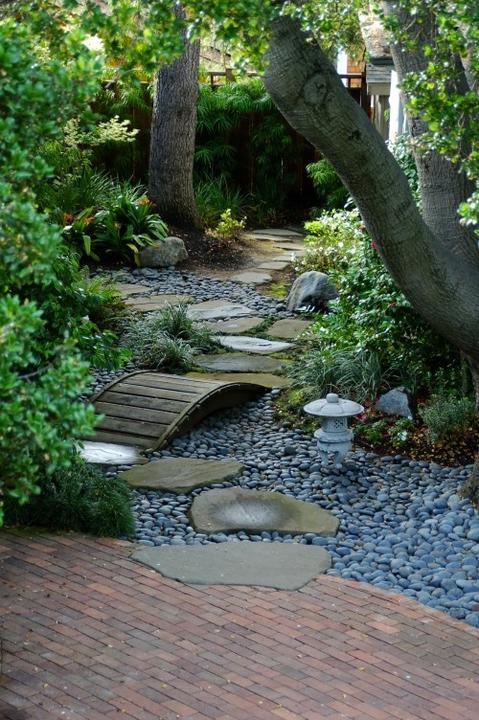 Zahrada, v hlavní roli kámen/ aneb jsem šutrofilka - Obrázek č. 23