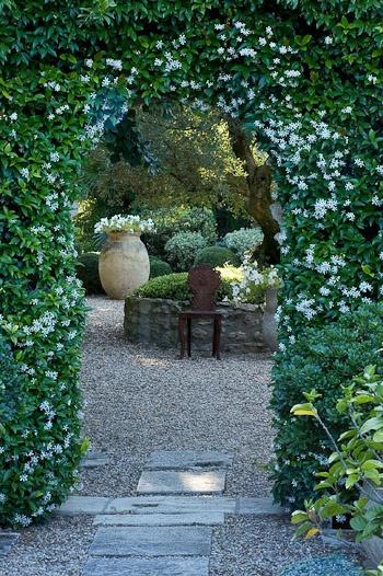 Zahrada, v hlavní roli kámen/ aneb jsem šutrofilka - Obrázek č. 28