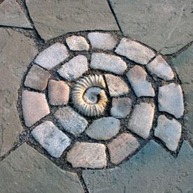 Zahrada, v hlavní roli kámen/ aneb jsem šutrofilka - Obrázek č. 2