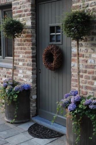 Vstup, hala a pak dveře, kliky a jiné detaily - Obrázek č. 59