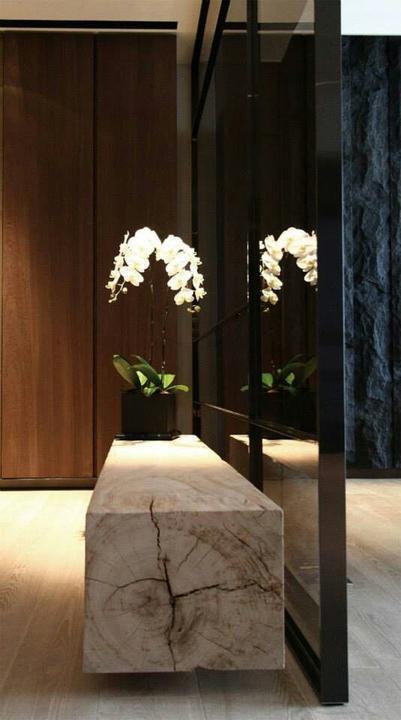 Vstup, hala a pak dveře, kliky a jiné detaily - Obrázek č. 68