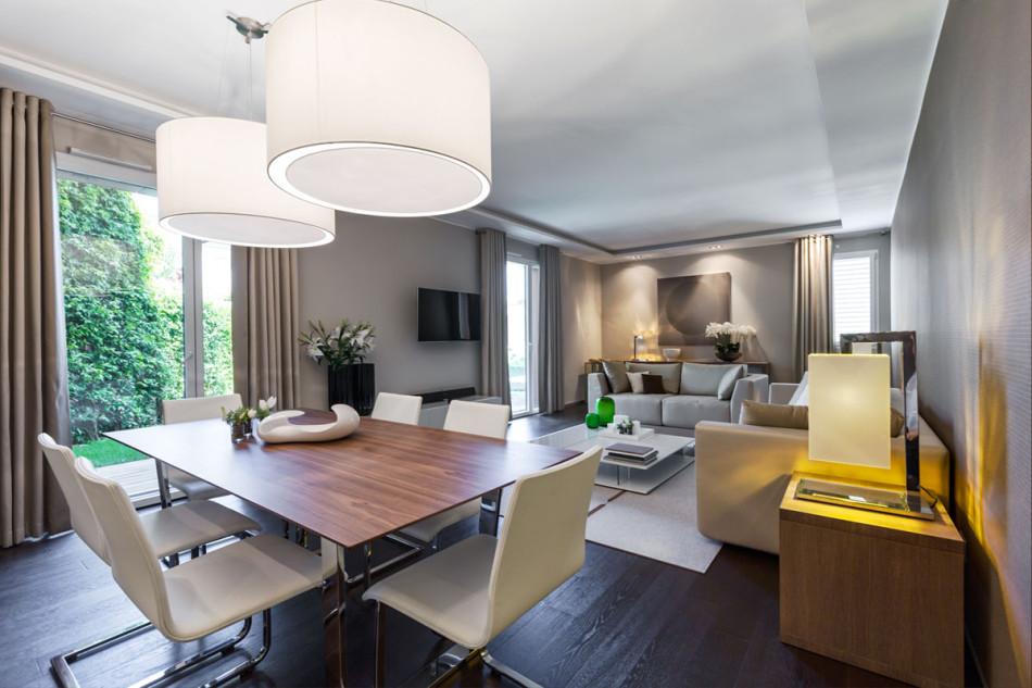 Pěkný byteček - Jedno apartmá z Monaka.  ( apartment in France's Cap d'Ai)