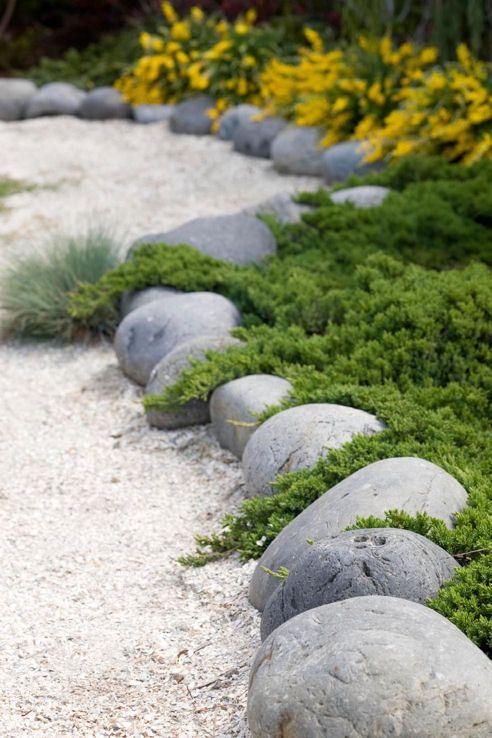 Zahrada, v hlavní roli kámen/ aneb jsem šutrofilka - Obrázek č. 64