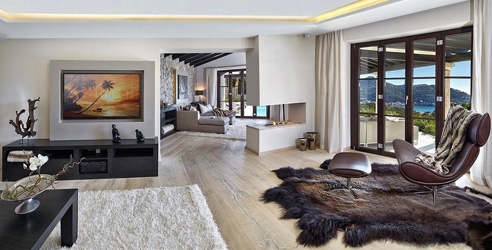 Pěkný byteček - Villa in Puerto de Andratx, Spain