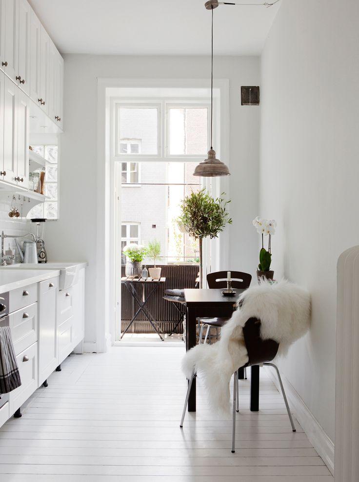 Hledám se - Okno k zemi v kuchyni prostě chci.