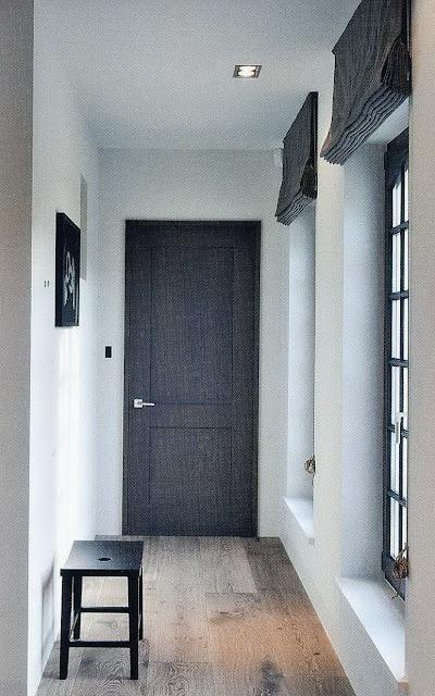 Vstup, hala a pak dveře, kliky a jiné detaily - Obrázek č. 115