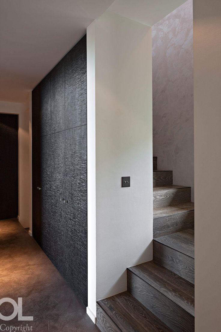 Vstup, hala a pak dveře, kliky a jiné detaily - Obrázek č. 130