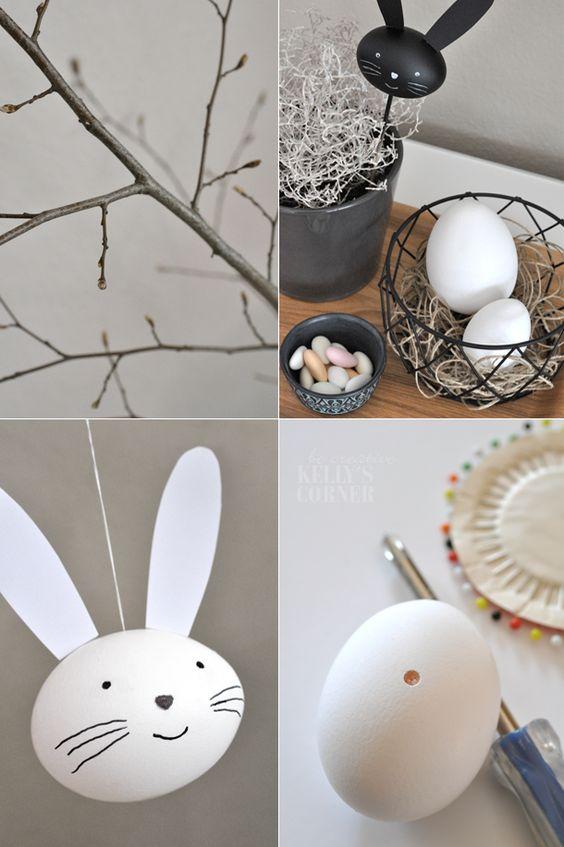 Velikonoční výzdoba a jaro - Obrázek č. 173