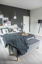 ložnice by se mi líbila v jiných barvičkách