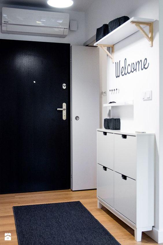 Vstup, hala a pak dveře, kliky a jiné detaily - Obrázek č. 139