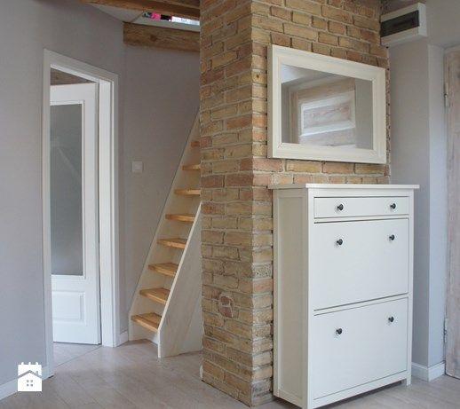 Vstup, hala a pak dveře, kliky a jiné detaily - Obrázek č. 143