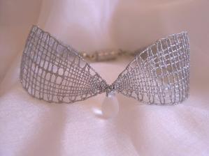 Jaké chci šperky: R. Kdýrová - náramek