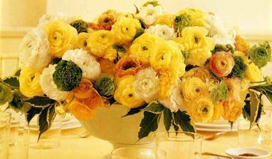mísy na některé aranžmá, květiny!