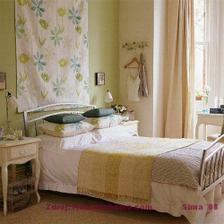 """""""House to Home""""  tam by se odpočívalo .. :) - pěkné barvy."""