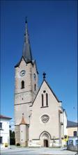Náš, tedy v ten den NÁŠ kostel sv. Tomáše Becketa v Mohelnici