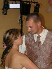 manželský tanec