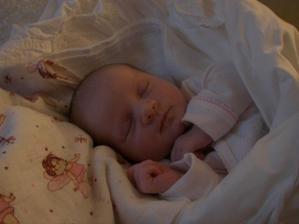 naša krásna dcéra Ela