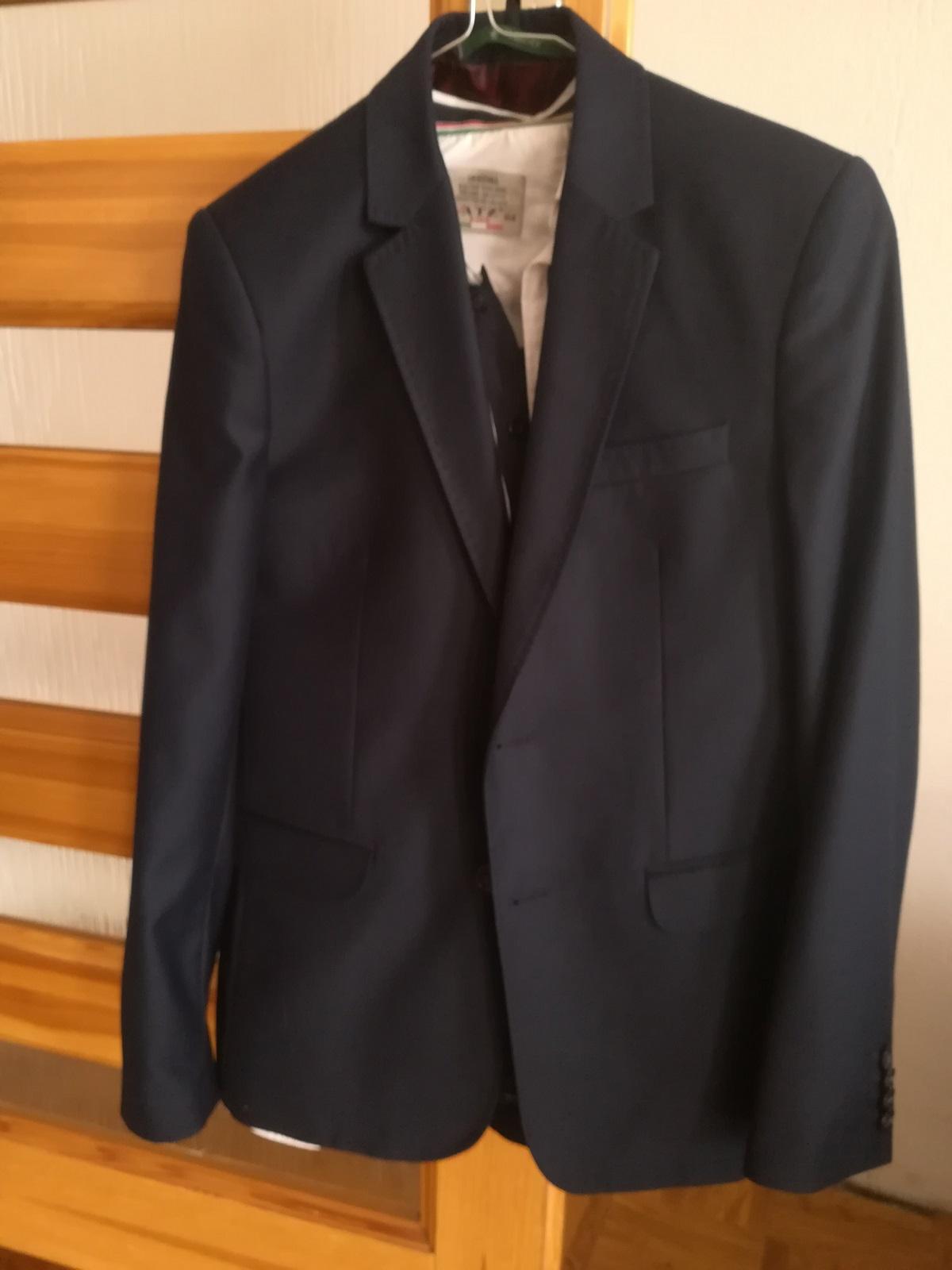 chlapčenský oblek - Obrázok č. 2