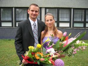 naše spoločné promócie :-) 29.06.2006