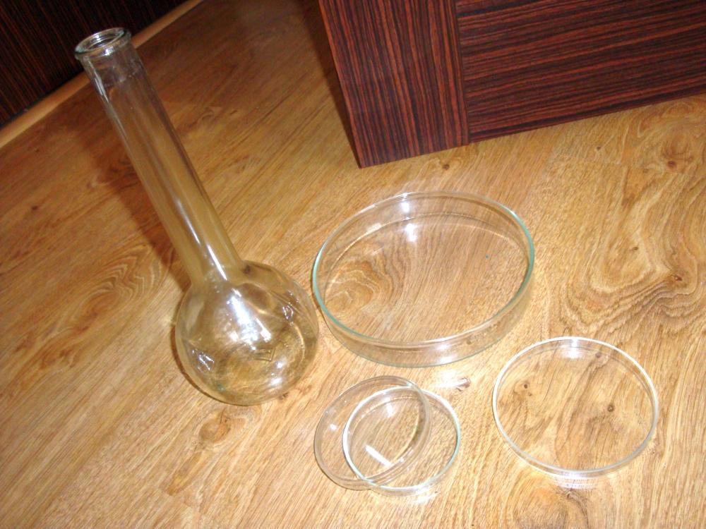 sklenené veci - Obrázok č. 1