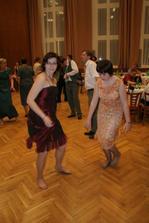 tančilo se až děvčata střevíce protančily :-)