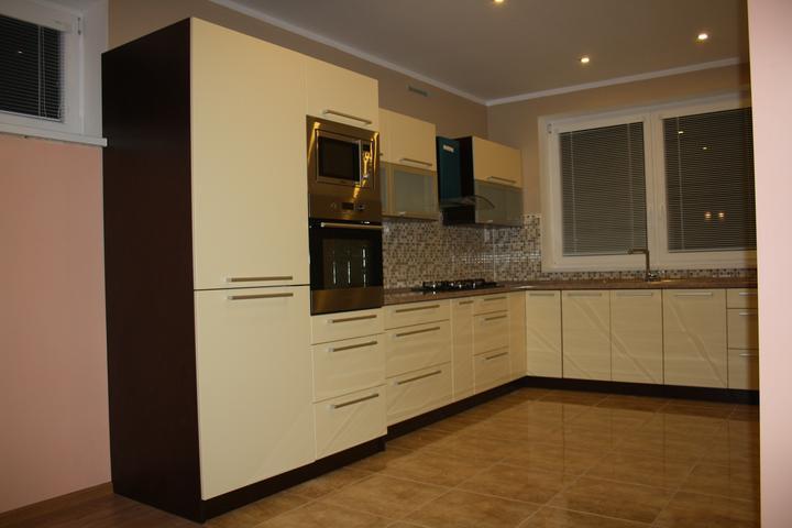 Kuchyne na mieru - Obrázok č. 5