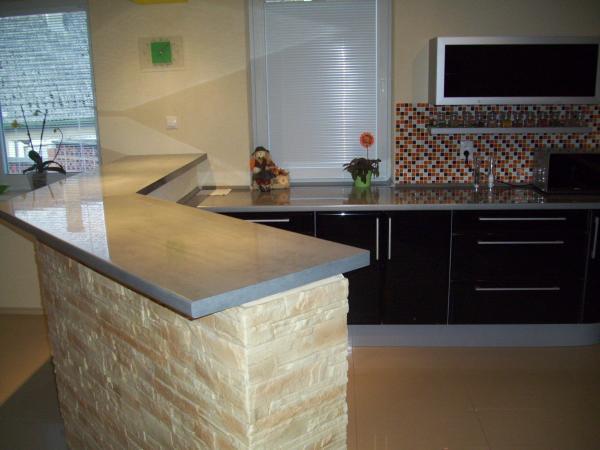 Leskle lakované Kuchyne na mieru - Obrázok č. 31