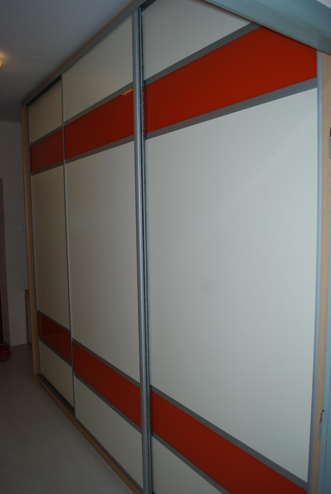 Vstavané skrine - Obrázok č. 21