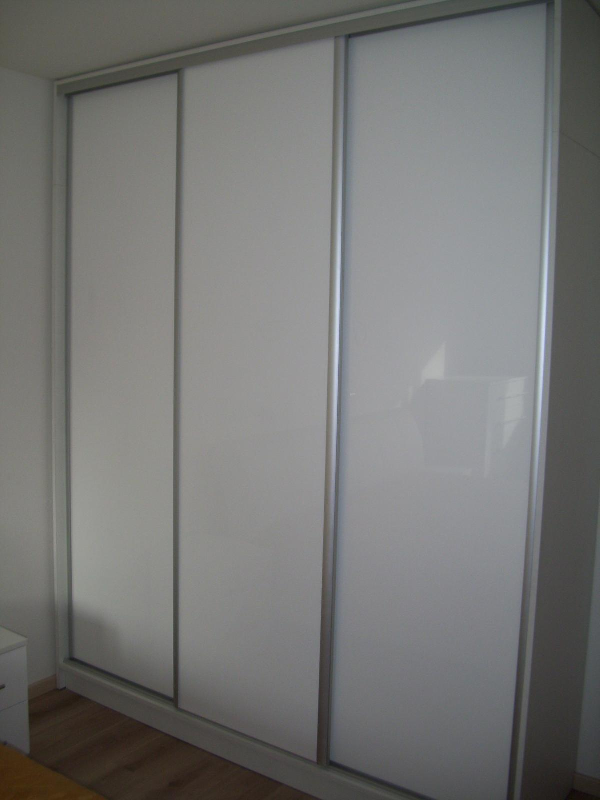 Vstavané skrine - Obrázok č. 128