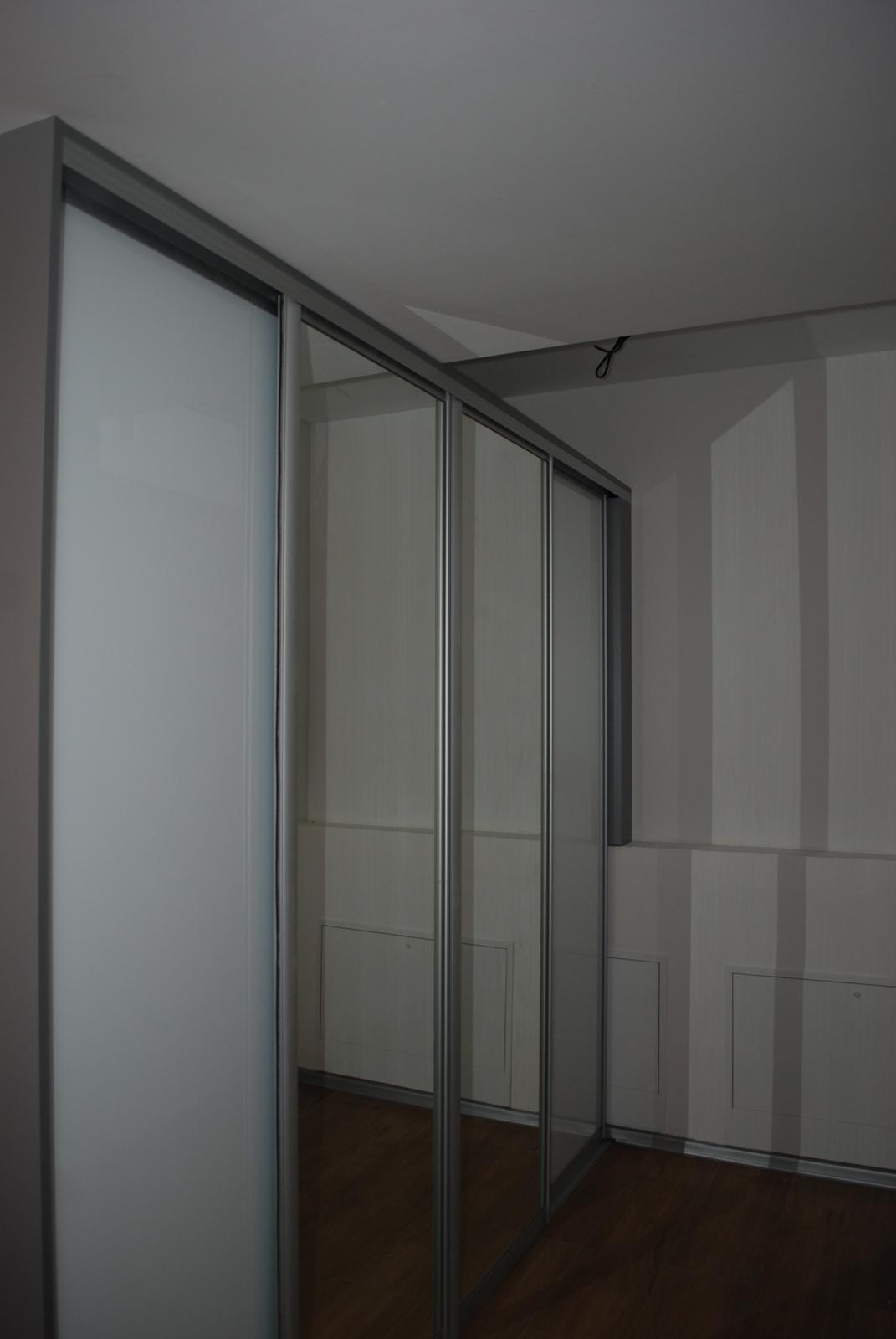 Vstavané skrine - Obrázok č. 156