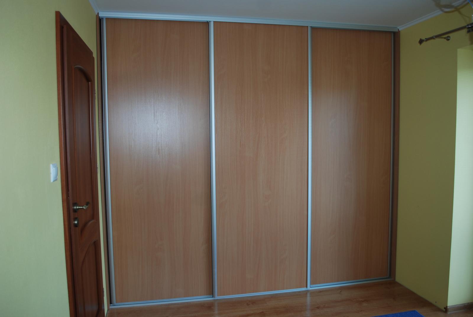 Vstavané skrine - Obrázok č. 167