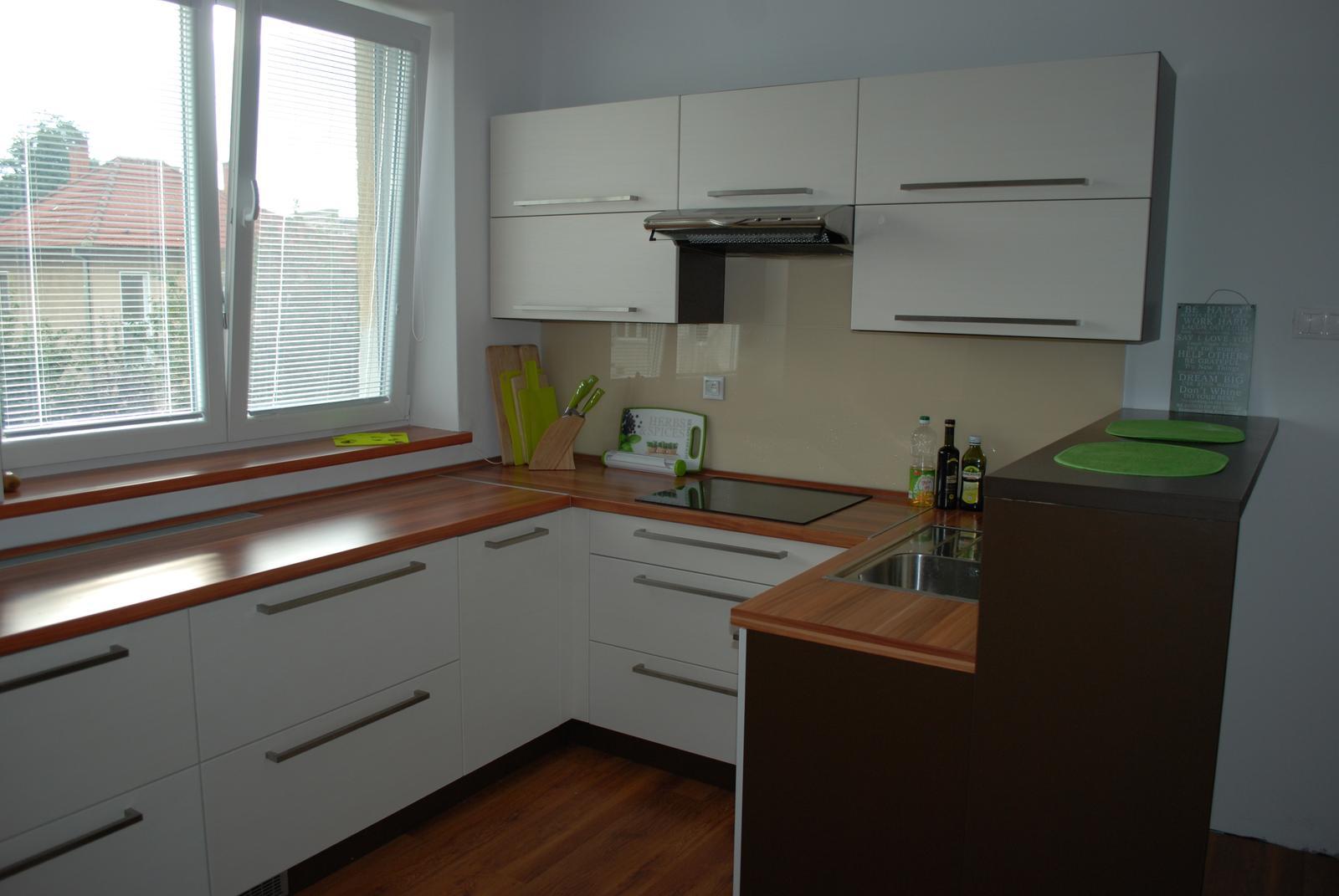Kuchyne na mieru - Obrázok č. 96