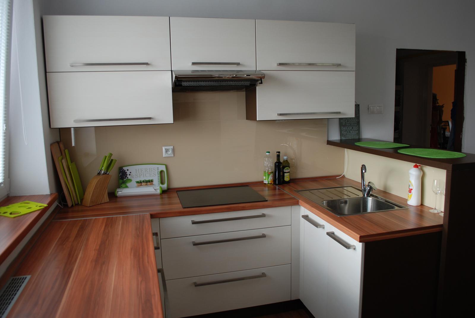 Kuchyne na mieru - Obrázok č. 97