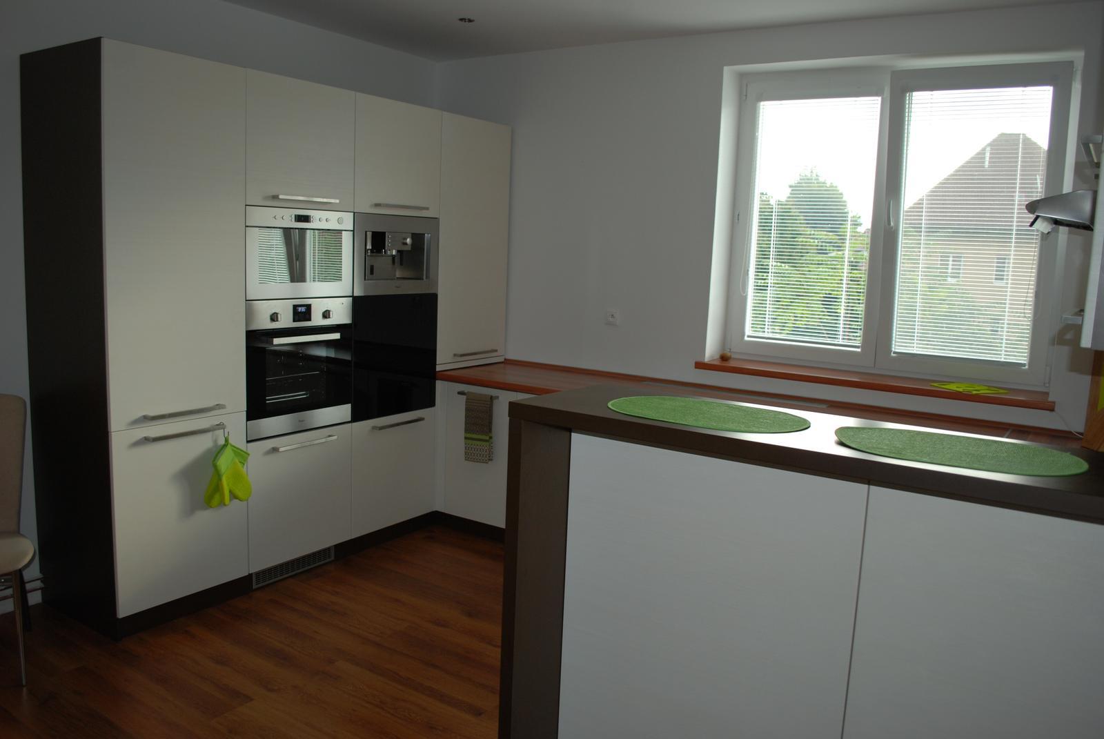 Kuchyne na mieru - Obrázok č. 99
