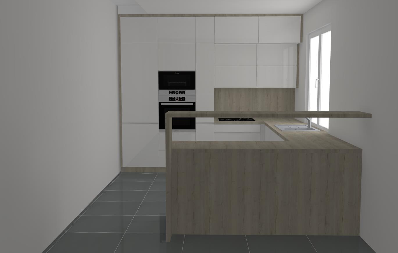 Kuchyne - Obrázok č. 4