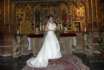 v kapli sv. Václava