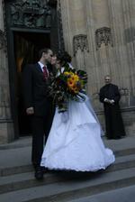 už jsme manželé :-)