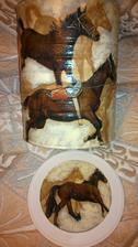 na želanie pre milovničku koni
